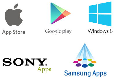 Mobile Apps Stores
